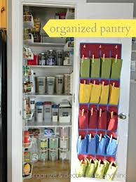 Organize Pantry Pantry Organization Round Up Organize And Decorate Everything