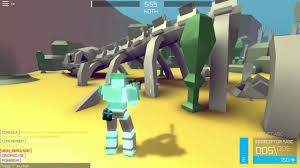 Roblox Maps Roblox 1 Map Polyguns Youtube