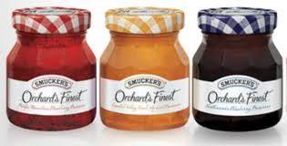 Gourmet Gift Baskets Coupon New Smucker U0027s Orchard U0027s Finest Gourmet Jams Coupon And Walmart