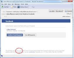 fake facebook template profile best photos of facebook template