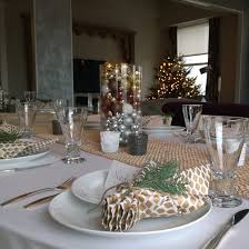 Gold Table Setting by Setting A Holiday Table White And Gold Tablescape Youtube