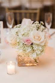 floral centerpieces chicago wedding at meyers castle castles chicago and