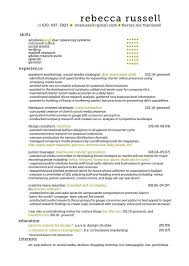 Good Skills To List On Resume 81 Best Resume U0027s Images On Pinterest Career Advice Resume