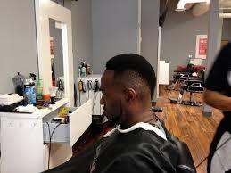 mohawk monday royal razor baltimore barbershop