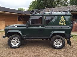 racing land rover used land rover defender county hard top td5 for sale in