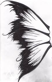 best 25 fairy wings drawing ideas on pinterest fairy wings