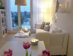 Particularly Love The Fairy Lights And The Good Vibes Cushion Find - Drawing room interior design ideas