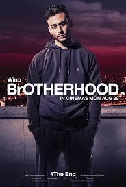 brotherhood 3 of 8 extra large movie poster image imp awards