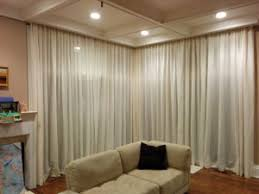 Ripplefold Draperies Ripplefold Draperies Add Drama To A Home In Long Island Ny