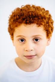 Hair Color For White Skin Photographer Explores The Beautiful Diversity Of Redheads Of Color