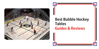 Dome Hockey Table Best Bubble Hockey Tables U2013 Guide And Reviews
