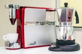 espresso maker bialetti stovetop moka pot vs electric moka pot vs espresso maker