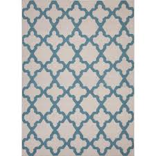 Moroccan Tile Rug Jaipur Rugs Series Collection Maroc Color Family Blues