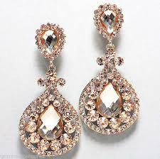 clip on chandelier earrings 27 best jewelry images on jewelry clip on earrings