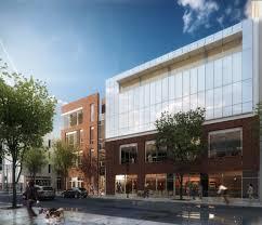 Partners In Building Floor Plans Teachers Village U2013 Richard Meier U0026 Partners Architects