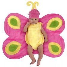 Pink Butterfly Halloween Costume Baby Butterfly Costume Ebay