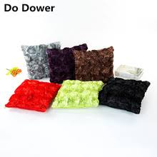 online get cheap rose cushion covers aliexpress com alibaba group