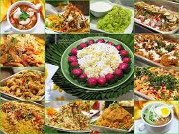 cuisine ramadan follow me to eat la malaysian food ramadan buffet 2016 at
