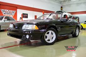 1990 mustang gt convertible value 1990 ford mustang gt stock gt50 for sale near glen ellyn il