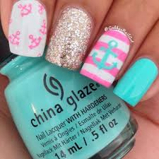 best 25 pink summer nails ideas on pinterest pink nail designs