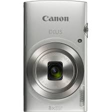 buy canon ixus 185 silver in point and shoot cameras u2014 canon uk