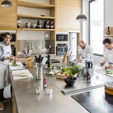 ecole de cuisine marseille gérald passedat marseille hôtel 5 étoiles un restaurant 3