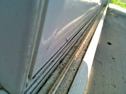 Mobile Window Screen Repair Replacing Sliding Screen Door Track Saudireiki