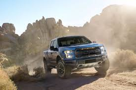 Ford Raptor Truck Trend - ford f 150 raptor transfer case gives best of both worlds