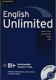 english unlimited b1plus teacher s book by betiana issuu