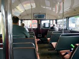 London Bus Interior Seeing Red The Routemaster Bus A Transport Icon U2013 The Beauty Of