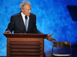 Clint Eastwood Chair Meme - eastwooding five best exles of the empty chair meme based on