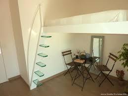 amenagement cuisine 20m2 mezzanines idée décoration mezzanines et aménagement domozoom