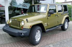 call of duty jeep jeep wrangler jk wikipedia