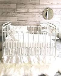 All White Crib Bedding All White Baby Bedding All White Crib Bedding Set Hamze