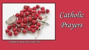 catholic prayer thanksgiving guardian angel prayer catholic prayers youtube