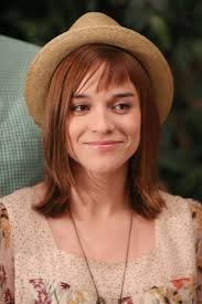 renee felice smith haircut nell hair pinterest ncis ncis