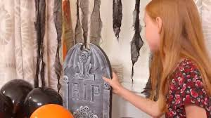 Wilco Home Decor Spooky Halloween Home Decorations The Wilko Way Youtube
