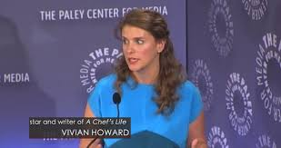 A Candid Interview With Chef - the peabody awards interview with vivian howard of a chef s life