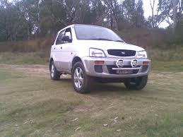 daihatsu terios pomizook 2000 daihatsu terios specs photos modification info at