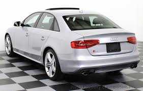 audi s4 hatch 2015 used audi at eimports4less serving doylestown bucks county
