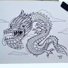 hello i u0027m frakkie u201cthe chinese dragon u201d a symbol of power