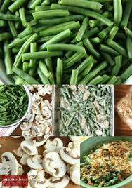 green bean casserole quiche bites this is a different way to