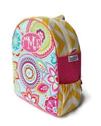personalized toddler backpack backpack preschool backpack