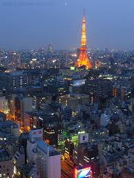 imagenes tokyo japon photos du japon de nuit tokyo kyoto