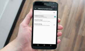 mobile hotspot for android how to bypass t mobile hotspot tethering limit on android phone