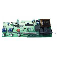 garage door opener circuit 41d4674 20 receiver logic board assembly