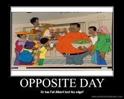 Albert Meme - silly fat albert poster by jessizamess on deviantart