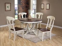 Old Style Kitchen Table And Chairs Best Rustic Country Style Dining Room Furniture Design With Glass