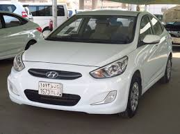are hyundai accent cars used hyundai accent white 2016 for sale in jeddah for 25 990 sr
