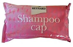 Comfort Personal Cleansing Shampoo Cap Reynard Rinse Free Shampoo Cap Amazon Co Uk Health U0026 Personal Care